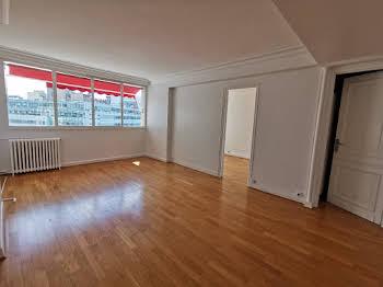 Appartement 3 pièces 68,76 m2