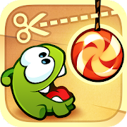 Cut the Rope FULL FREE 3.15.0 APK MOD