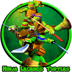 The Ninja Legend Turtles