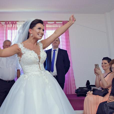 Wedding photographer Richard Toth (RichardToth). Photo of 04.12.2017