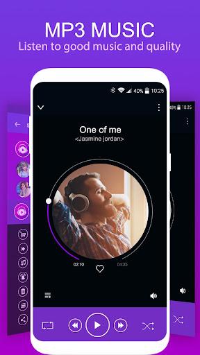 Music player, mp3 player 1.1.1 screenshots 4