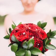 Wedding photographer Angelina Popova (AngelinaLinaGely). Photo of 11.06.2015