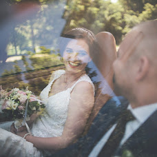 Wedding photographer Natalie Ritter (ritternatalie). Photo of 12.06.2016