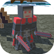 Blocky Story: War Craft APK
