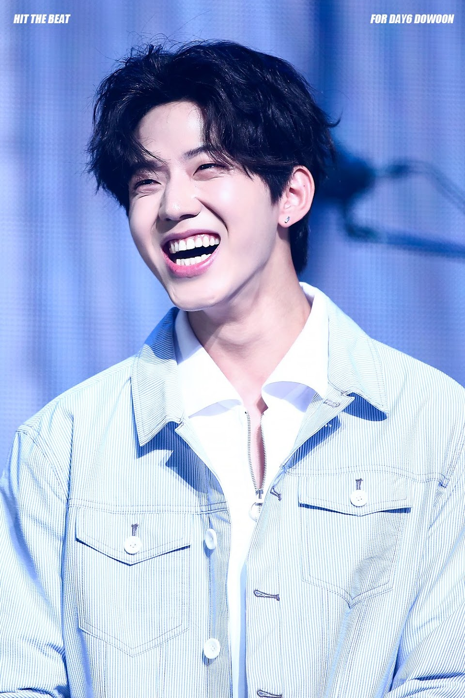 day6 dowoon