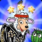 Bouncy Sheep - Hüpfende Schafe icon