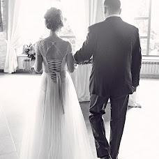 Wedding photographer Aleksey Yanbaev (AlexYanbaev). Photo of 07.06.2017