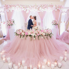 Wedding photographer Yana Petrus (petrusphoto). Photo of 12.10.2018