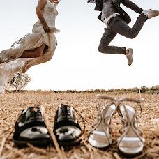 Wedding photographer Mirko Accogli (MirkoAccogli10). Photo of 08.05.2018