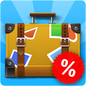 Phrasebook PRO (16 languages) icon