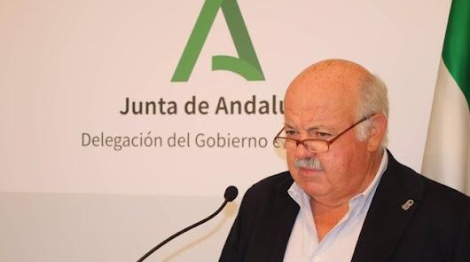 Andalucía denuncia que el Gobierno ha rebajado un 2% el envío de vacunas