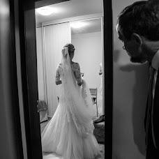Wedding photographer Aline Pelisson (pelisson). Photo of 06.08.2015