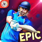 Epic Cricket - Best Cricket Simulator 3D Game icon