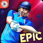 Epic Cricket - Best Cricket Simulator 3D Game 2.68