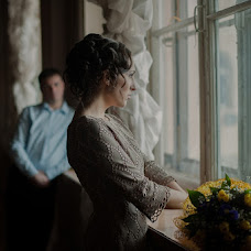 Wedding photographer Ivan Selivanov (IvanSelivanov). Photo of 29.04.2013