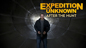 Expedition Unknown: After the Hunt thumbnail