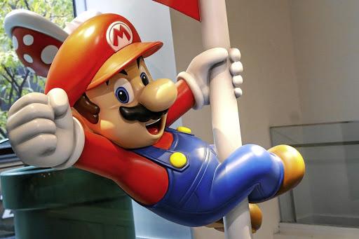 TECH REVIEW: Paper Mario's manyfold fun - Financial Mail
