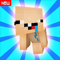 Addon Baby Mode for Minecraft PE icon