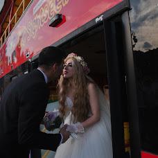 Wedding photographer Elvira Azimova (alien). Photo of 29.07.2017