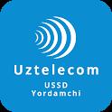 Uztelecom USSD Yordamchi icon