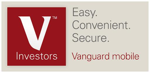 Vanguard - Apps on Google Play