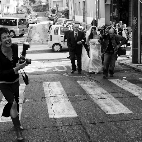 Wedding photographer Frank Lovicario (FrankLovicario). Photo of 11.04.2016