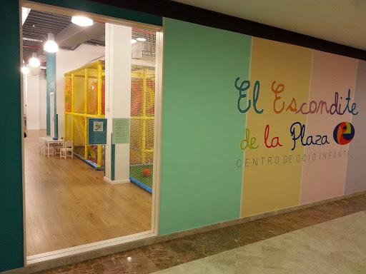 Foto El Escondite de la plaza E 1