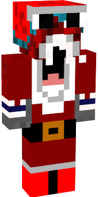 Skin Navidad OllieGamerZ