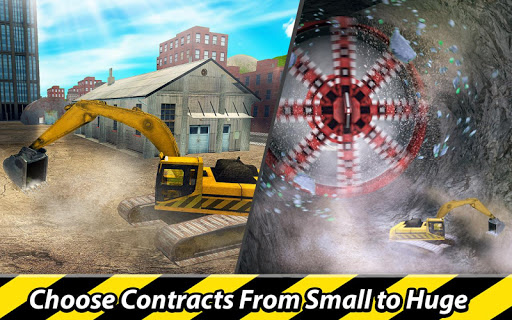 Construction Company Simulator Premium 이미지[4]