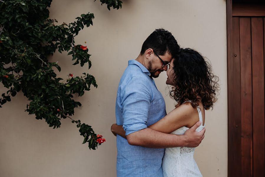 Wedding photographer Rodrigo Borthagaray (rodribm). Photo of 12.03.2019