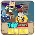 Maps Story Toys Mod for Minecraft apk