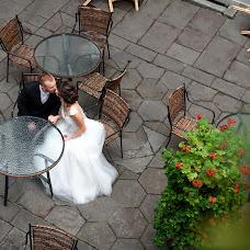 Wedding photographer Dima Rogoviy (dimarogovyj1994). Photo of 30.09.2017