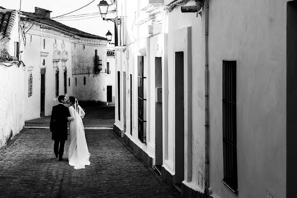 Fotógrafo de bodas Alberto Parejo (parejophotos). Foto del 05.09.2017