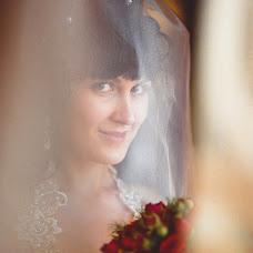 Wedding photographer Maksim Kasatkin (MaksKaas). Photo of 03.04.2015