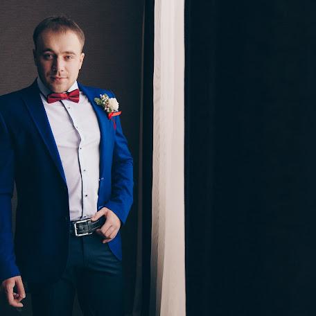 Wedding photographer Petr Korovkin (korovkin). Photo of 21.01.2018