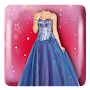 Prom Dress Photo Montage APK icon