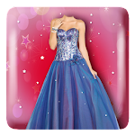 Prom Dress Photo Montage 1.4 Apk