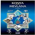 Konya Mevlana İtaliano Libro icon