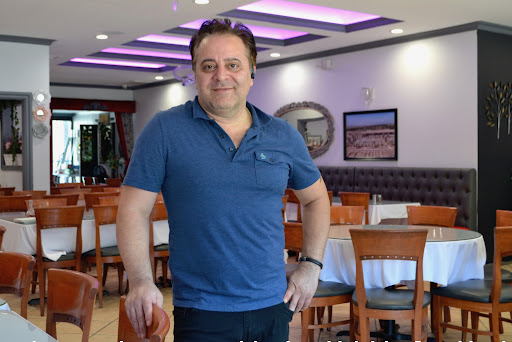 After Narrowly Surviving the Pandemic, This Persian Restaurant Is Trying to Recapture Its 'Before Times' Success