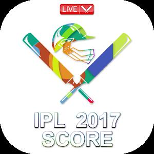 IPL Live Score for PC
