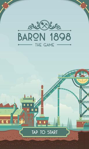 Baron 1898: The Game