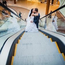 Wedding photographer Valeriy Solonskiy (VSol). Photo of 06.05.2013