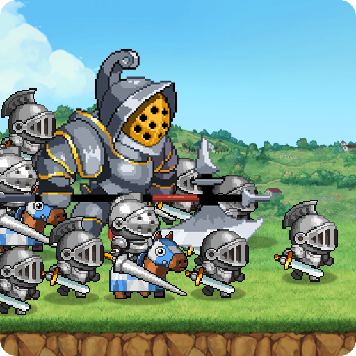 Kingdom Wars APK Cracked Download