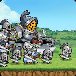 Kingdom Wars 1.4.4 APK MOD