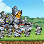 Kingdom Wars 1.3.9.1 (Mod Money)