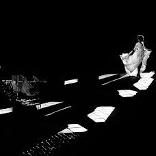 Fotógrafo de casamento Elena Haralabaki (elenaharalabaki). Foto de 25.06.2018