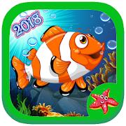 New fishdom Aquarium 2018