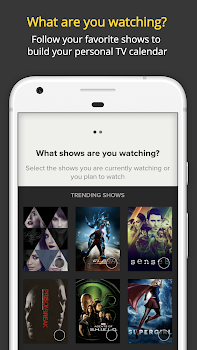 TV Time: TV Show Tracker
