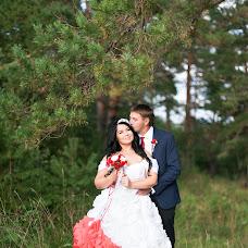 Wedding photographer Ruslan Iosofatov (iosofatov). Photo of 29.10.2016