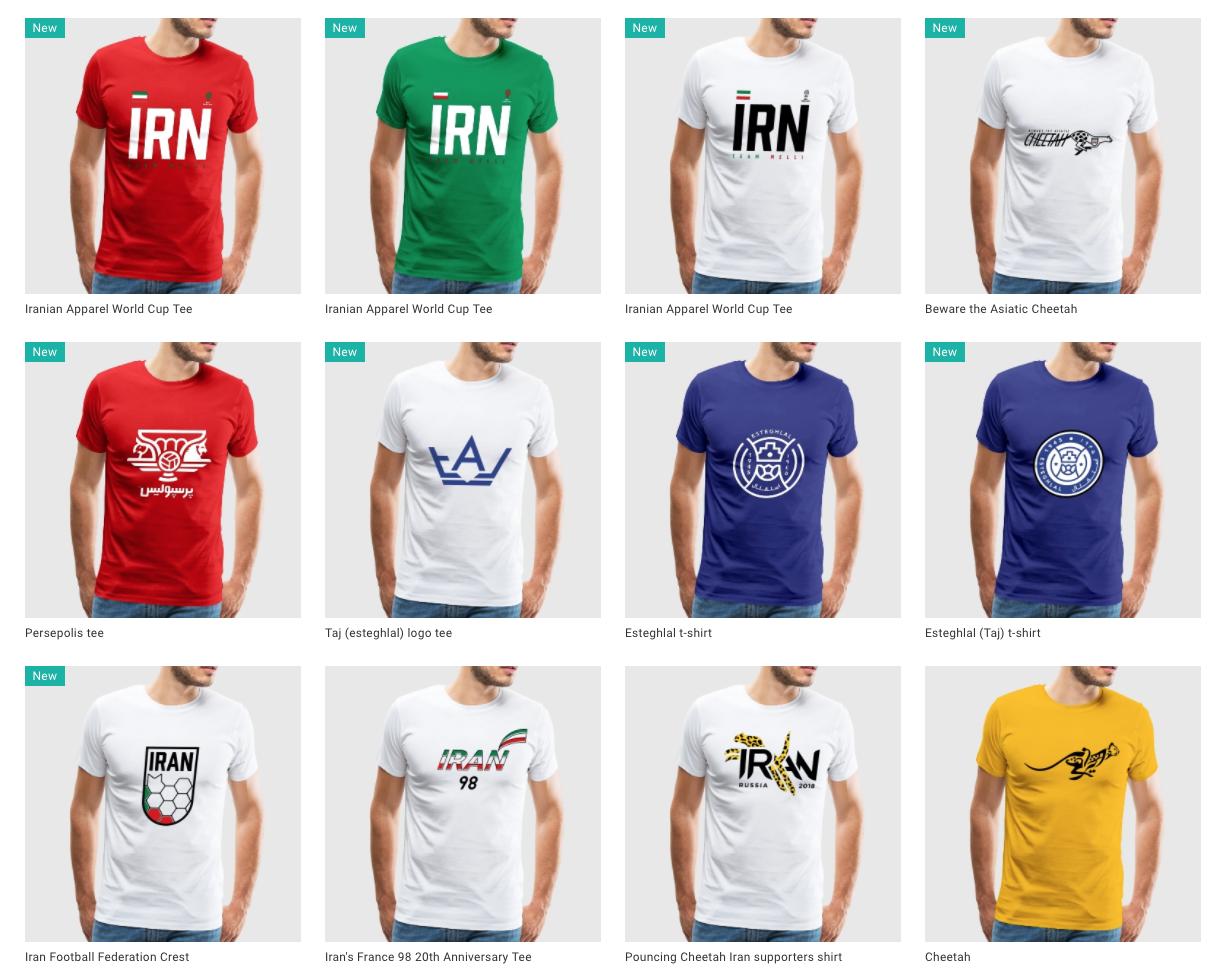 I hope you like one of the original designs I ve already added to  IranianApparel.com  e7f0f1de3